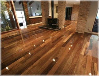 Professional Hardwood Floor Refinishing in New Jersey