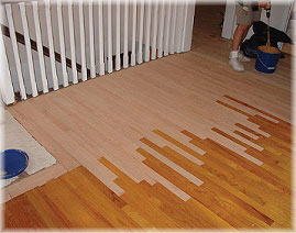 Hardwood Floor Repair Services NJ