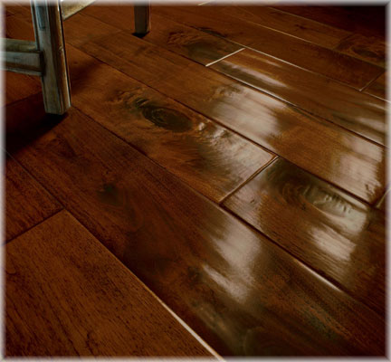 Hardwood Floor Installation In New Jersey Professional